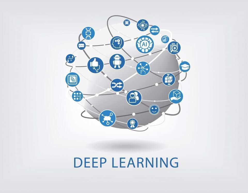 Überwachungskameras und Rekorder mit Deep Learning Technologie von Hikvision