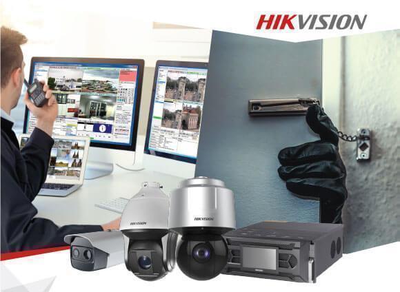 Hikvision und Accellence verkünden Integration in EBÜS Videomanagementsoftware