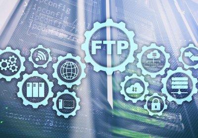 IP Kamera in FTP/NAS Server einbinden