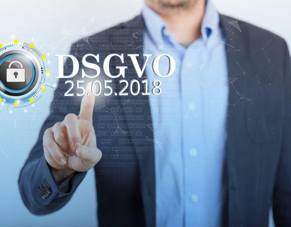 Die neuen DSGVO Regelungen ab Mai 2018