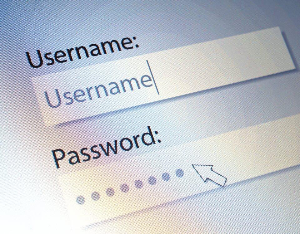 Passwort beim Netzwerkrekorder zurücksetzen