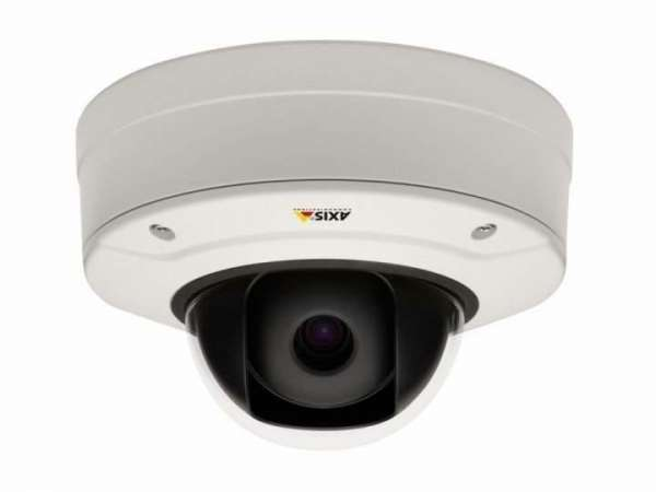 AXIS Q3505-VE 9mm