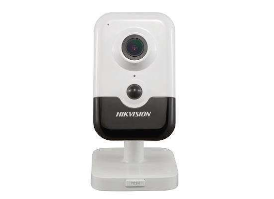 Hikvision DS-2CD2455FWD-IW(2.8mm) IP Cube Kamera WLAN