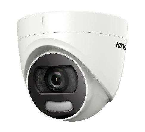 Hikvision DS-2CE72DFT-F(3.6mm) Videoüberwachung