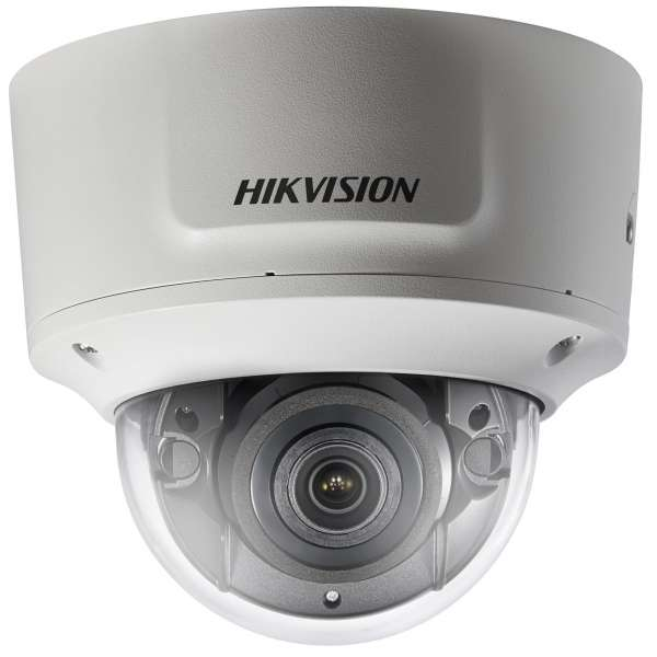 Hikvision DS-2CD2745FWD-IZS(2.8-12mm) IP Dome Kamera powered by Darkfighter