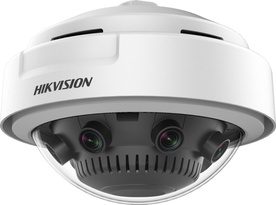 Hikvision Ds 2dp1636 D 4mm Ip Panorama Kamera Online Kaufen