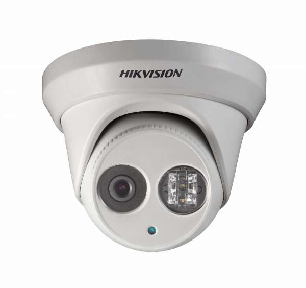 Hikvision DS-2CD2325FWD-I(6mm) Dome Kamera