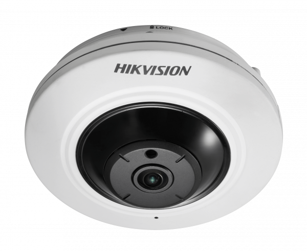 Hikvision DS-2CD2942F-IWS(1.6mm)