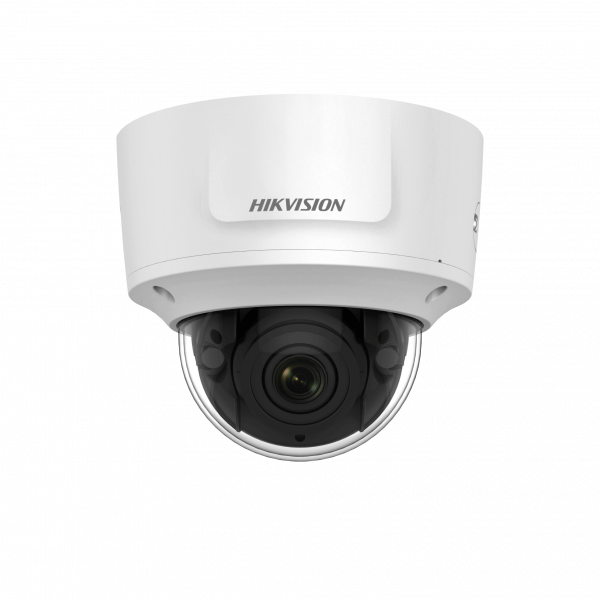 Hikvision DS-2CD2755FWD-IZS(2.8-12mm) IP Dome Kamera mit Motorzoom